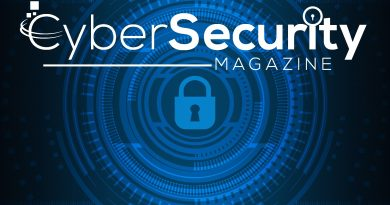 A new Cybersecurity Magazine