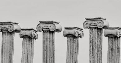 3 Pillars of SAP Security