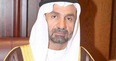 Interview with the president of the Global Council for Tolerance and Peace, Ahmed Al Jarwan