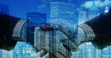 Security in Mergers and Acquisitions