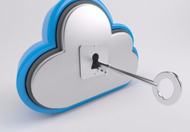 Why True Cloud Security Should Be Delivered From The Cloud Itself