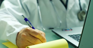 The Role of Cybersecurity in Protecting Patient Safety